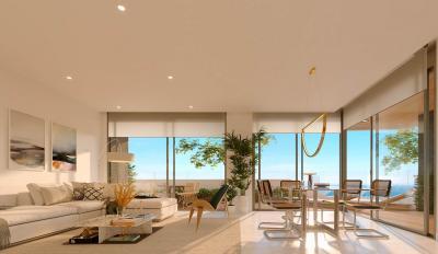 Benidorm Beach Residencial Nº 149 in España Casas